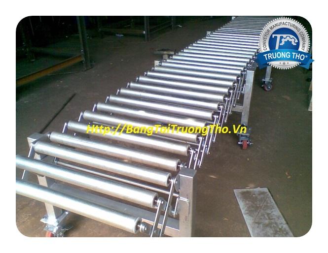 flexible conveyor | Băng tải Trường Thọ