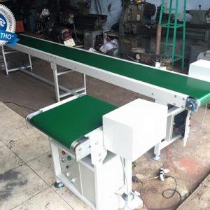 Băng tải PVC 3m